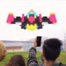 Artırılmış Gerçeklik Oyunu Krikey, Android'e Geldi