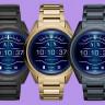 Armani Exchange, İlk Akıllı Saati Connected'ı Satışa Sundu