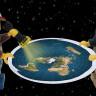 Düz Dünyacılar, Dünya'nın Düz Olduğunu Kanıtlamak İçin Kutuplara Gidiyorlar