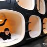 İnsanı Ölmeden Tabuta Sokan Bir Misafirlik Modeli: Kapsül Oteller