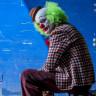 Joker'in İlk Solo Filmde Giyeceği Kostüm Ortaya Çıktı