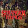 Netflix'in Yıldız Dizisi Stranger Things'in Oyunu Ortaya Çıktı