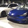 Tesla Model 3 Performance,  Kalkış Yarışında BMW M3'ü Ezip Geçti