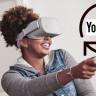YouTube'un Sanal Gerçeklik Uygulaması Oculus Go'ya Geliyor