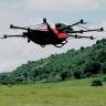 Drone da Değil Uçak da: Karşınızda Uçan Araba