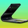 Lenovo'nun Katlanabilir Akıllı Telefon Prototipi Görüntülendi (Video)