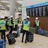 İstanbul Yeni Havaalanı'nın İlk Yolcu Testi Başarı İle Gerçekleştirildi
