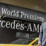 Mercedes, 130 Yıllık Geleneğini Bozarak Alman Olmayan Yeni CEO'sunu Seçti