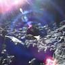 Japonya'nın Uzay Aracı Gönderdiği Asteroitten Yeni Görüntüler Geldi (Video)