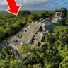 Tarihin En Gizemli Uygarlıklarından Mayaların Şehir Yapısı ve Nüfusu Belli Oldu