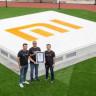 Xiaomi, Tasarladığı Dev 'Mi' Logosuyla Guinness Rekorlar Kitabına Girdi