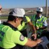 Sivas'ta Yapılan Drone'lu Trafik Denetlemesinde, Kırmızı Işık İhlali Yapan 5 Kişi Ceza Aldı