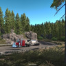 American Truck Simulator'ın Oregon'lu Genişletme Paketi Gelecek Hafta Çıkıyor