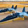 Boeing-Saab İkilisi, ABD'nin Yeni Eğitim Uçağı İhalesini Kazandı