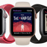 Apple Watch, Diğer Sektörlerin Küçülmesine Neden Oluyor