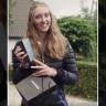 Samsung, Hollanda'nın Appel Köyünde Bedava Galaxy S9 Dağıttı
