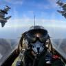 Türk Silahlı Kuvvetleri'nden Havada Yakıt İkmali Paylaşımı