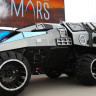 NASA'nın Bilim Kurguyu Gerçeğe Dönüştürdüğü Devasa Mars Aracı