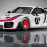 Porsche 935 Monza Pistinde Test Edilirken Görüldü (Video)
