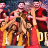 Zula International Cup'ı Galatasaray E-Spor Takımı Kazandı