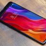 %100'e Yakın Ekran/Gövde Oranıyla Xiaomi Mi Mix 3 Kanlı Canlı Görüntülendi
