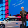 Waymo, Sürücüsüz Araçlarla Taksi Hizmeti Vermeye Hazırlanıyor