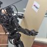 Japon Araştırmacılar, Kendi Kendine Alçıpan Monte Edebilen Humanoid Geliştirdi