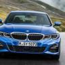 Almanların Yeni Yakışıklısı BMW 3 Serisi 2019 Tanıtıldı