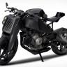 Eşsiz Bir Tasarıma Sahip 276 Bin TL'lik Motosiklet