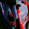 UBER'in İlk Elektrikli Scooter'ı Yollara Düştü