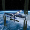 Çin'in Dünya Yörüngesine Kurmak İstediği Uzay İstasyonu Projesi Ertelenebilir