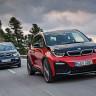 BMW i3 Avrupa'da Artık %100 Elektrikli Olarak Satılıyor