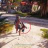 Assassin's Creed Odyssey Oyuncularının Başı Saldırgan Tavuklarla Dertte