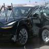 Tesla Model 3, 'Yaralanma İhtimali En Az Olan Otomobil' Seçildi