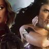 Wonder Woman ve Captain Marvel, Kadınların Kendilerine Olan Saygısını Artırıyor