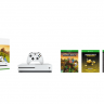 Microsoft, Minecraft Oyuncuları İçin Özel Xbox One S Paketini Duyurdu