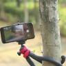 Kış Aylarında Video Çekimleriniz İçin Kullanabileceğiniz Tripod: JUO Ahtapot Tripod