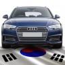 Audi, Güney Kore'de Emisyon Testlerini Manipüle Ettiğini İtiraf Etti