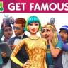 The Sims 4'ün Yeni Ek Paketinde Şöhret Basamaklarını Tırmanın