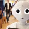 İngiliz Parlamentosu'nda Tarihte İlk Kez Bir Robot Tanık Olacak