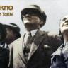Türk Halkının Kağnılarla Kurduğu İlk Uçak Fabrikası ve Üretilen İlk Uçaklar