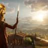 PS4'ün Galerisini Bozan Assassin's Creed Odyssey'deki Garip Hata