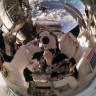 NASA'dan 11 Nefes Kesici Astronot Fotoğrafı