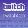 TwitchCon Etkinliği Duyuruldu!