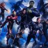 Avengers 4'te Zaman Yolculuğu Teorisini Destekleyen Görüntü Ortaya Çıktı