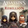 Assassin's Creed Rebellion'ın Android'e Çıkacağı Tarih Açıklandı