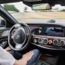 Mercedes-Benz S Serisi, Önümüzdeki Senelerde Tamamen Otonom Sistemine Sahip Olacak