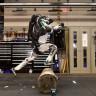 Boston Dynamics'in Robotundan Müthiş Parkur Performansı (Video)