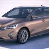 Yeni Ford Focus Sedan'ın Türkiye'de Çekilen Görüntüleri Ortaya Çıktı