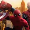 Venom'u da Sayarsak En İyisinden En Kötüsüne Yedi Örümcek Adam Filmi